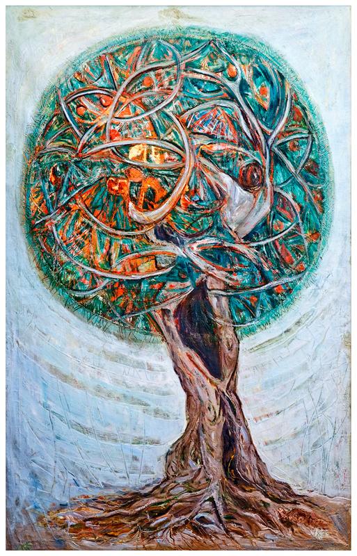 Tree of Love & Family / Aile ve Ask Agaci