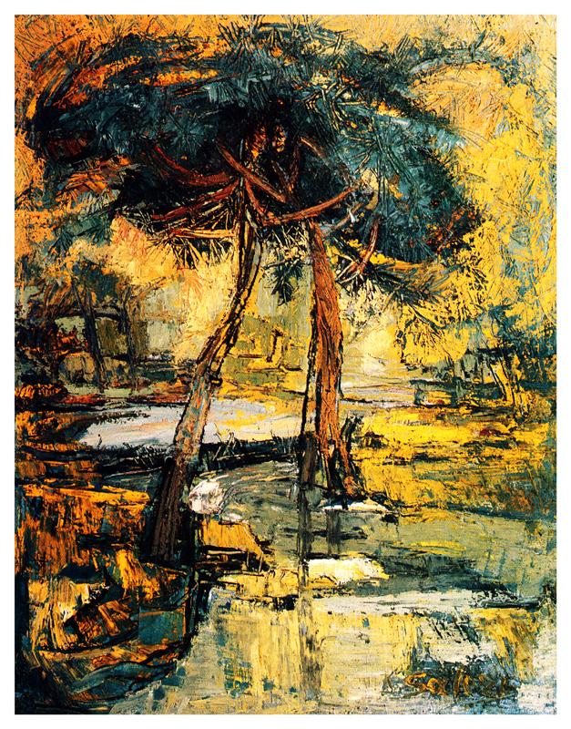 Love of the Trees / Agaclarin Aski