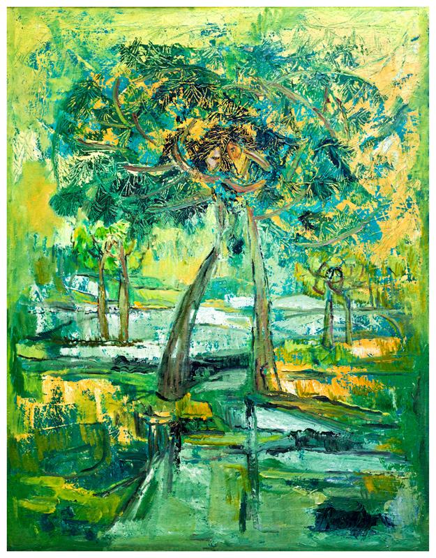 Trees of Love / Ask Agaclari