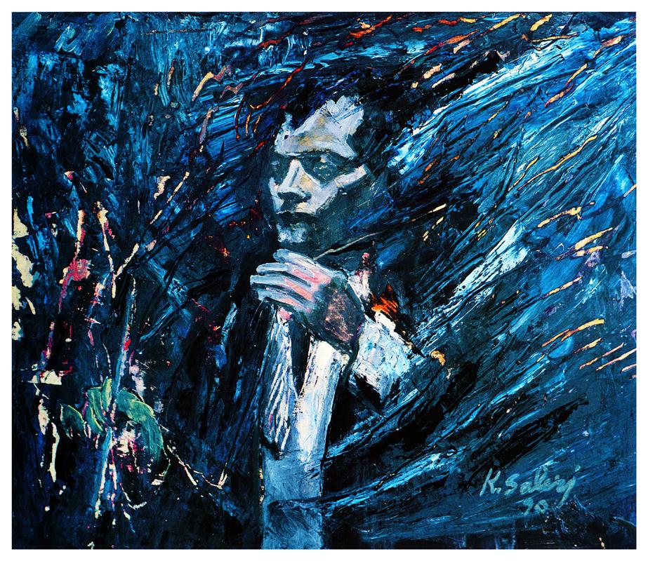 The Conductor / Orkestra Sefi