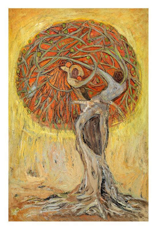 The Love Tree, 1980