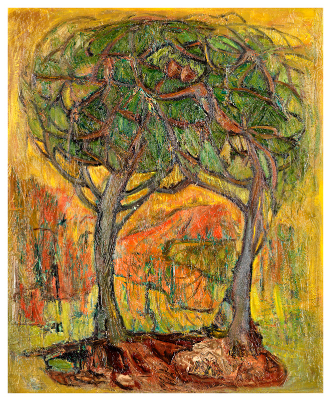 Trees of Love / Agaclarin Aski