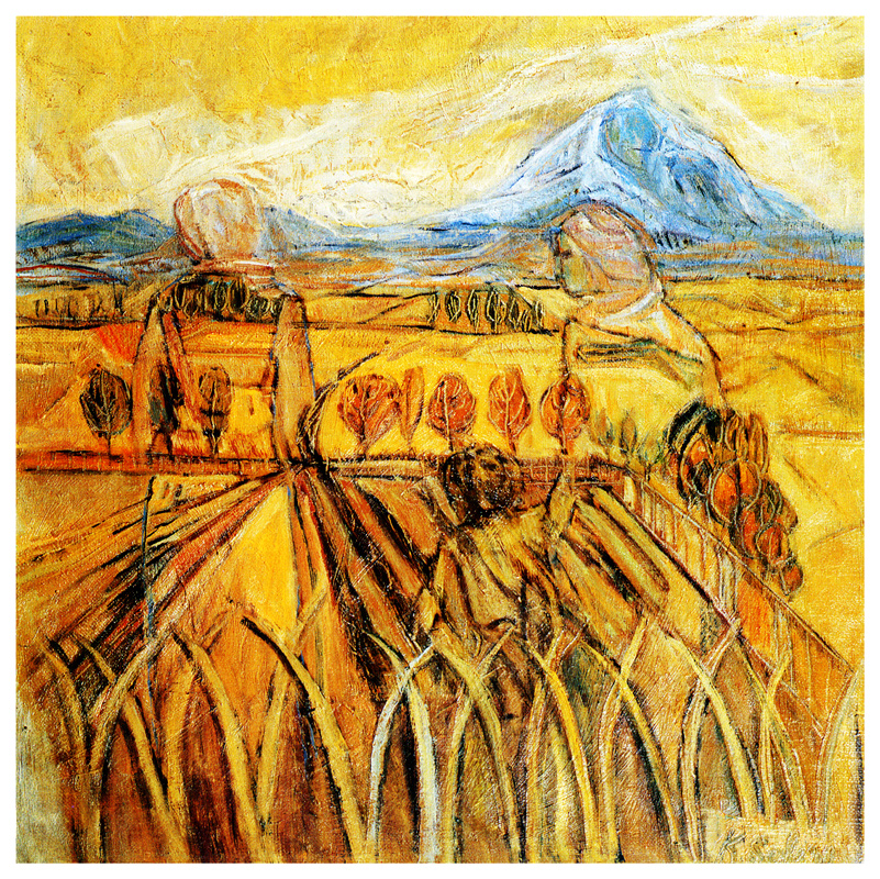 The Fields / Tarlalar