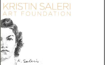 Discovering Kristin Salari – Q & A with Dr. Nansen G. Saleri
